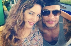Kelly Brook ile oyuncu sevgilisi David Mcintosh