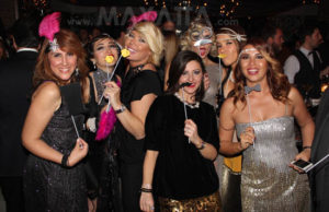 great gatsby partisi