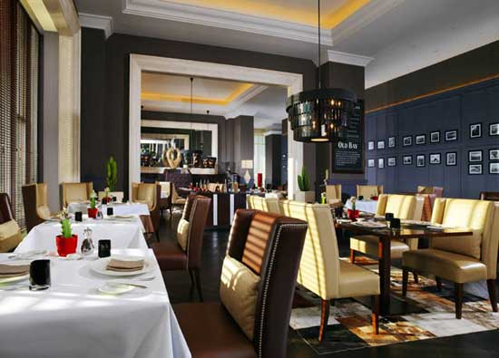 jw marriott ankara jw steakhouse restoran