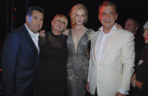 THE BODRUM by Paramount Hotels & Resorts - Mehmet Kocadon, Nicole Kidman,