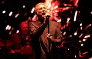 Tom Jones - Regnum Live in Concert - mayatta