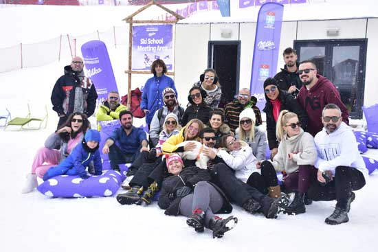 Yapi kredi winter escape sway hotels
