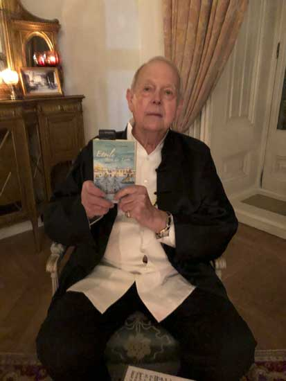 lord michel anders cavendish-kitap tanitimi-05.12.2019